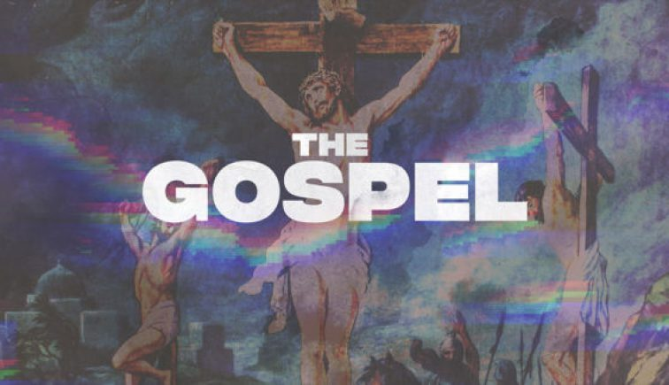 The Gospel sermon series bundle