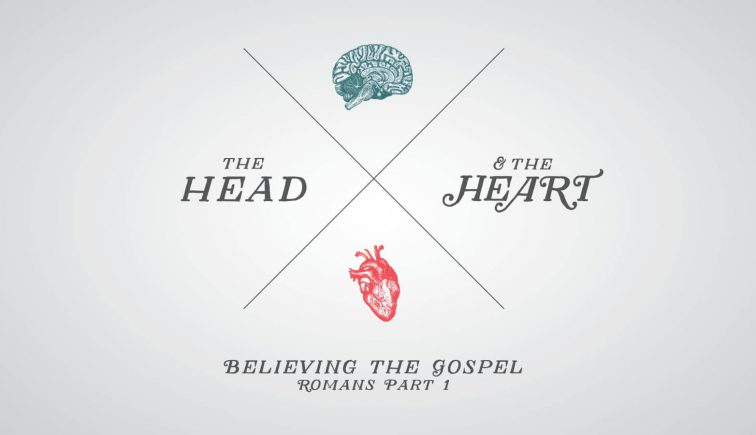 The Head and the Heart Sermon Series Idea