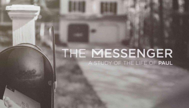 The Messenger Sermon Series Idea