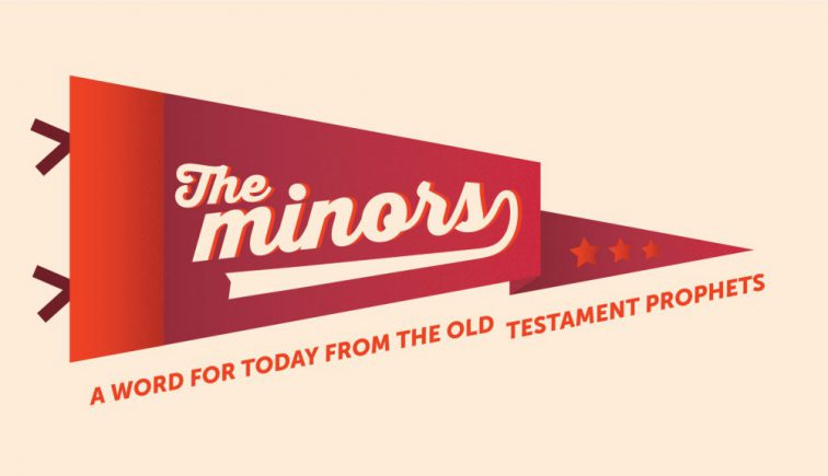 The Minors Sermon Series Idea