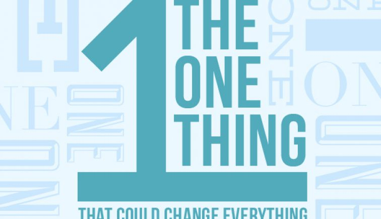 The-One-Thing-that-Could-Change-Everything-Sermon-Series-Idea