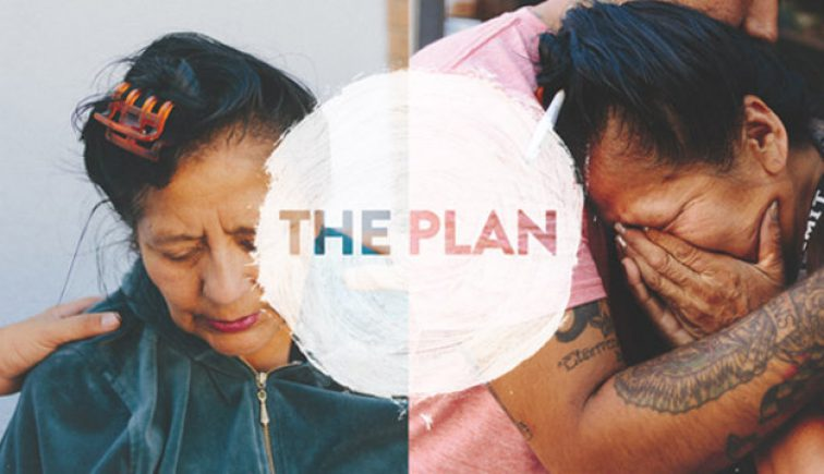 The Plan Sermon Series Idea