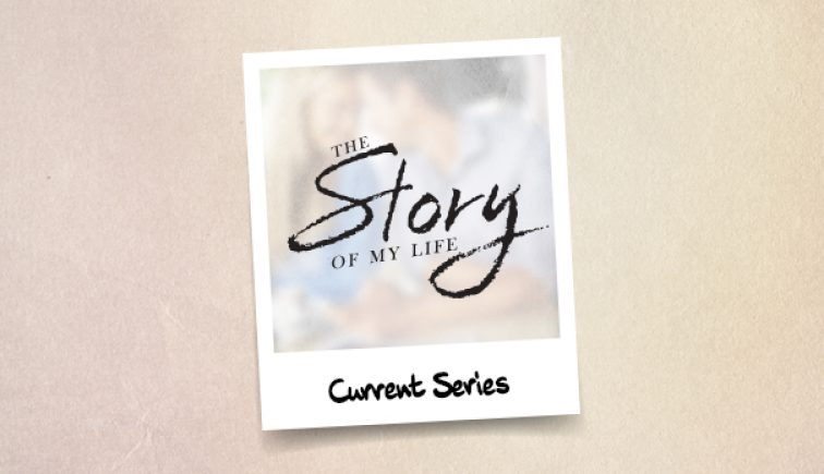 The Story of My Life Sermon Series Idea