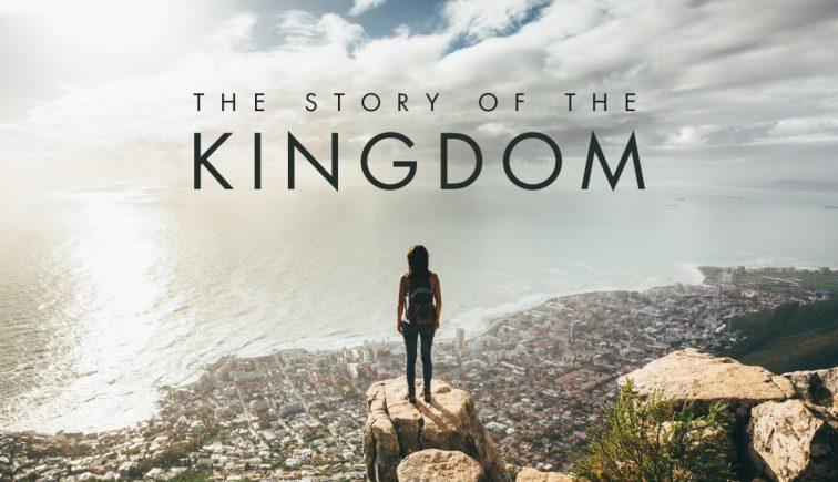 The Story of the Kingdom Sermon Series Idea