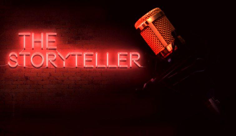The-Storyteller