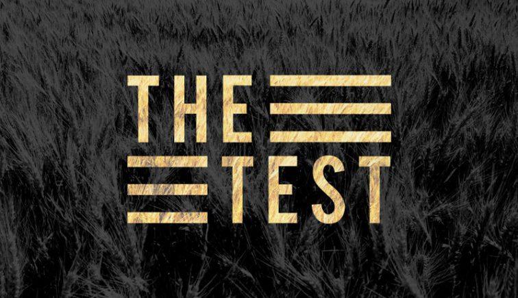 The Test Sermon Series Idea