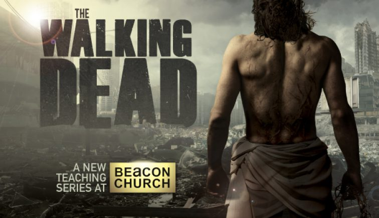 The Walking Dead Sermon Series Idea