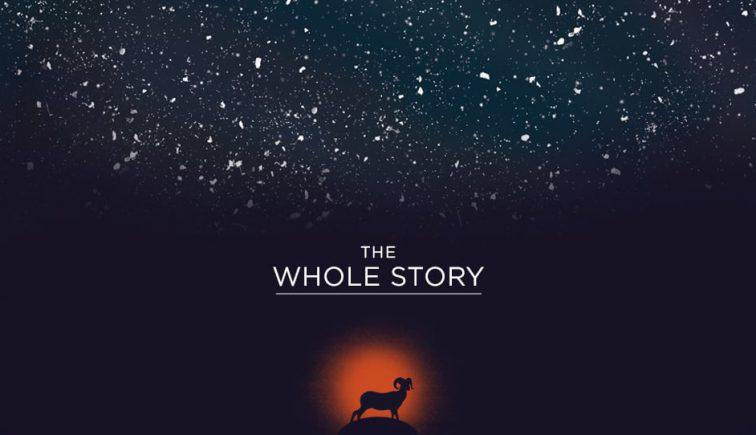 The Whole Story Sermon Series Idea