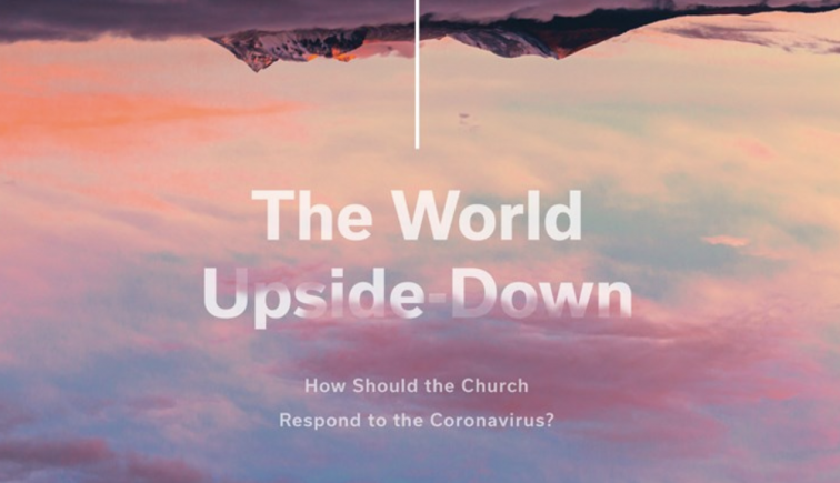 The World Upside-Down