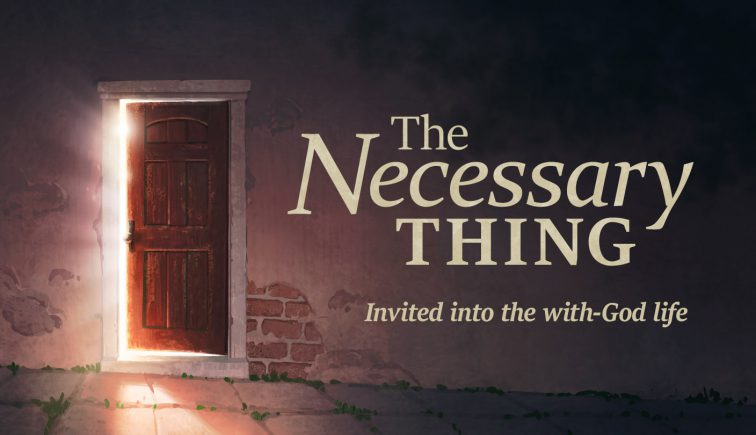 TheNecessaryThing_Promo