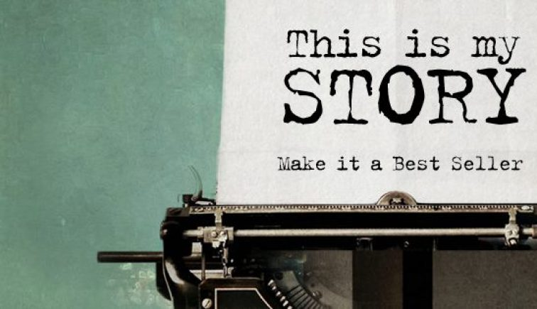 This is My Story Sermon Series Idea