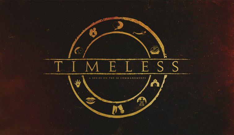 Timeless Sermon Series Idea
