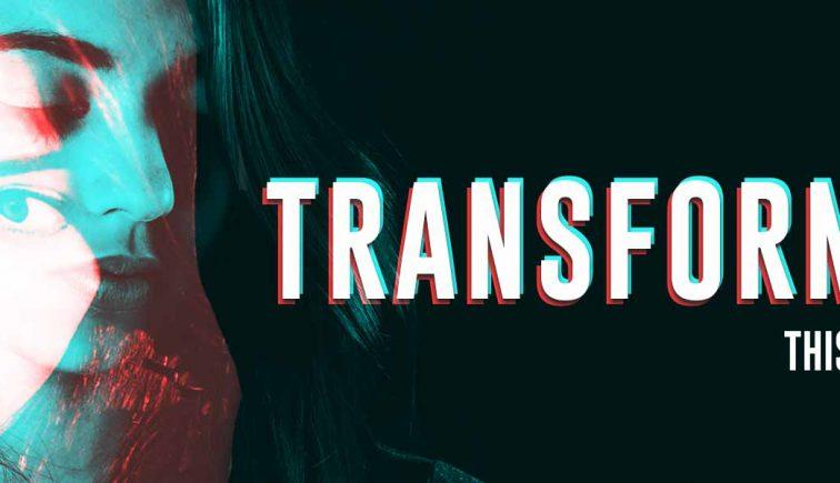 Transformed Sermon Series Idea