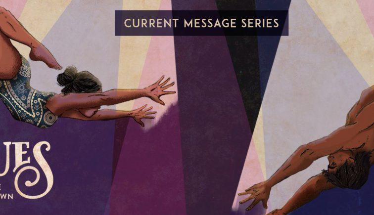 Trust Issues Sermon Series Idea
