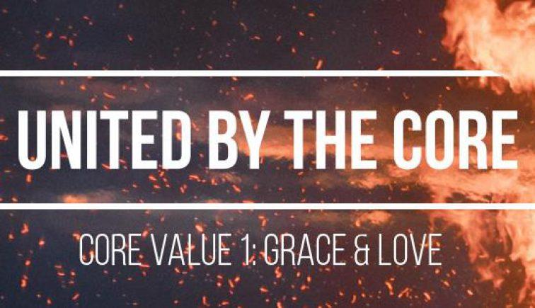 United by the Core Sermon Series Idea