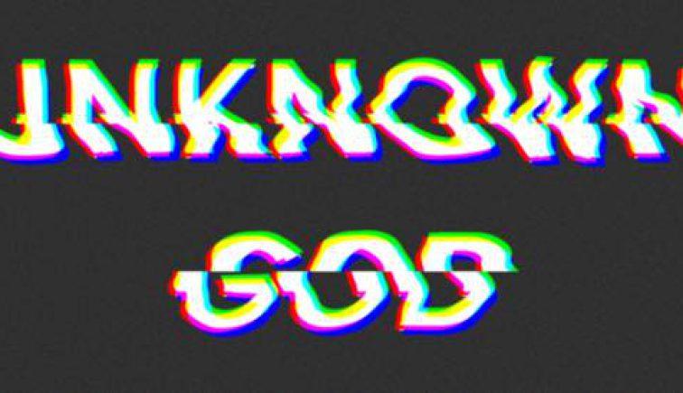 Unknown God Sermon Series Idea