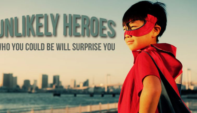 Unlikely Heroes - Catalyst Church