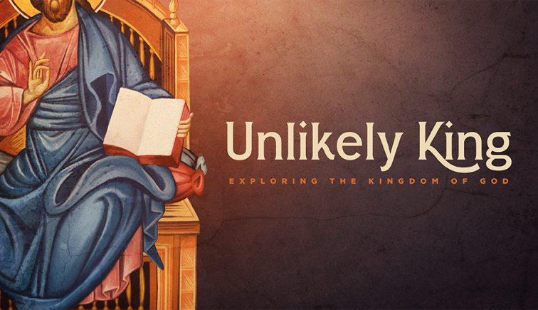 Unlikely-King-Sermon-Series