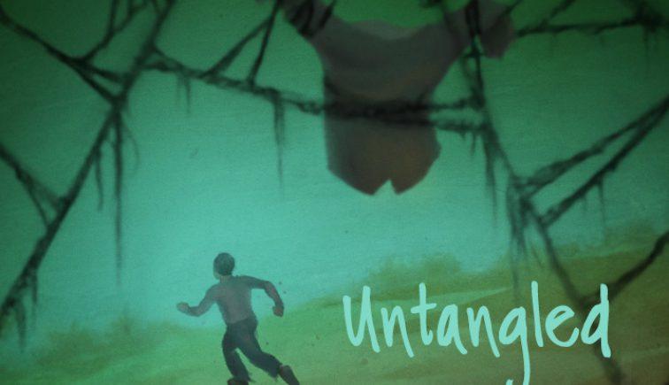 Untangled Church Sermon Series Idea
