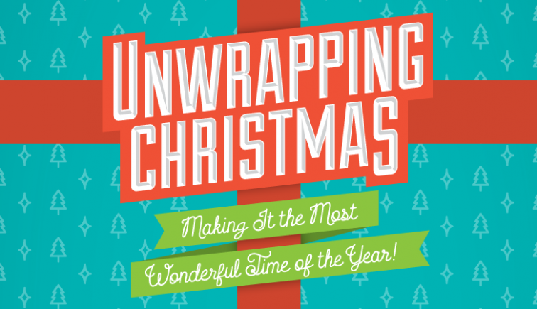 Unwrapping Christmas Sermon Series Idea