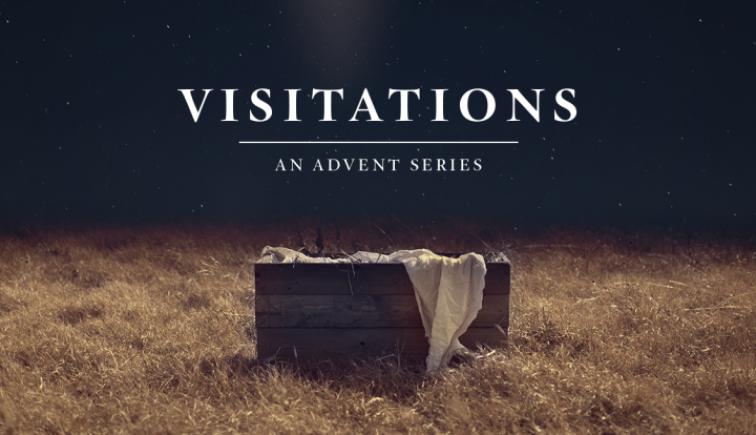 Visitations Sermon Series Idea