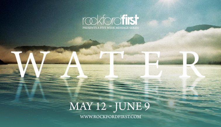 Water - Rockford First