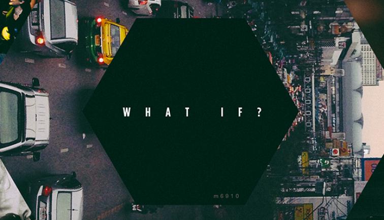 What If Sermon Series Idea