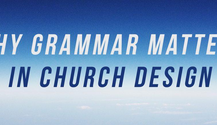 Why-Grammar-Matters