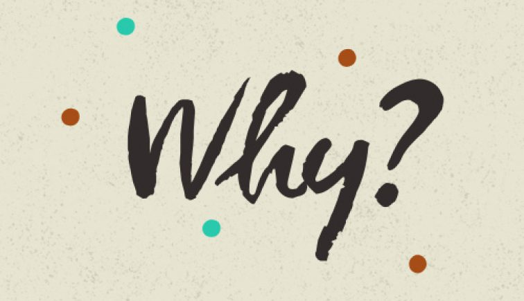 Why Sermon Series Idea