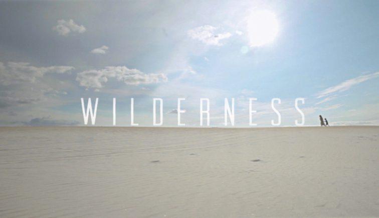 Wilderness Church Sermon Series Idea