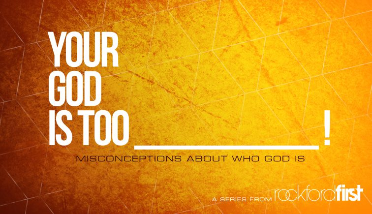 Your-God-Is-Too