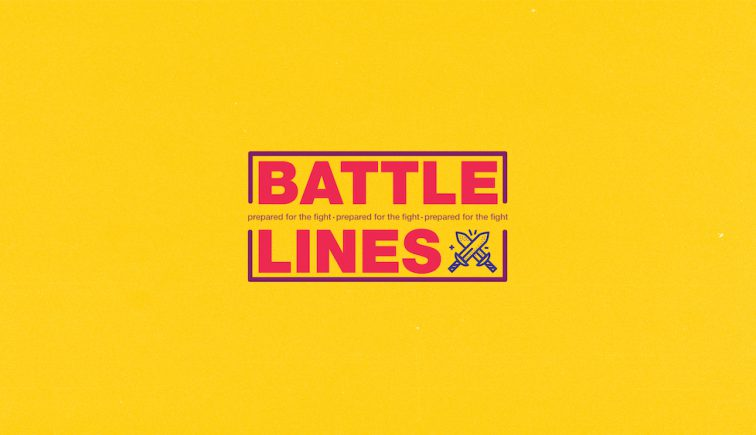 battle-lines-sermon-series