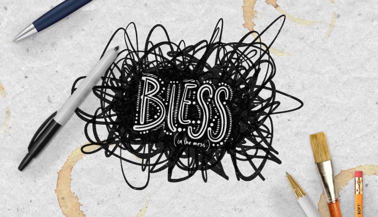blessinthemess