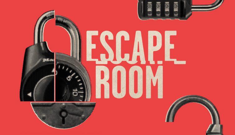 escaperoomred