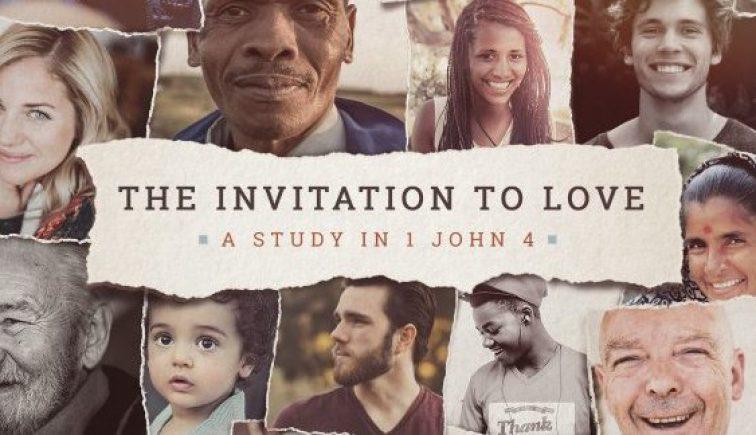 invitation-to-love-sermon-series