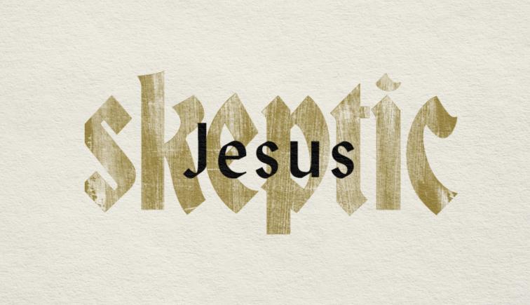 jesusskeptic