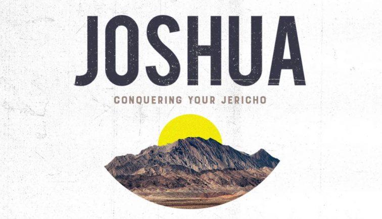 joshuah-jericho-sermon-series