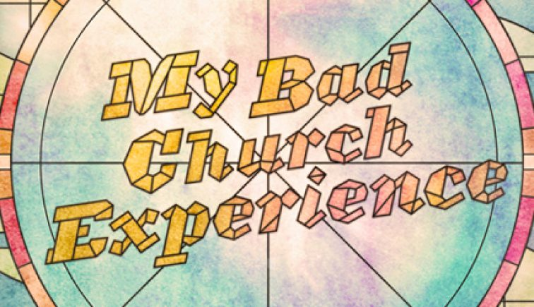 my-bad-church-experience