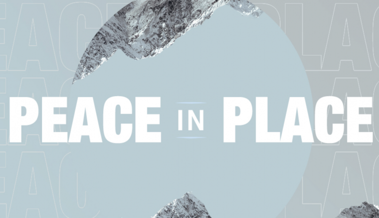 peaceinplace