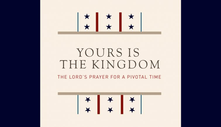 Yours is the Kingdom