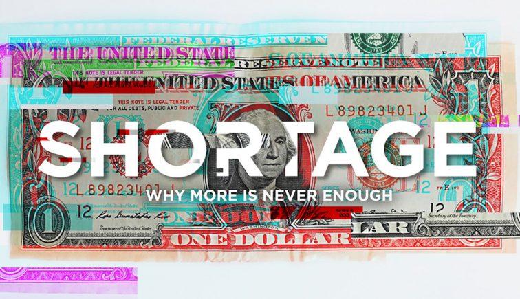 shortage-sermon-series