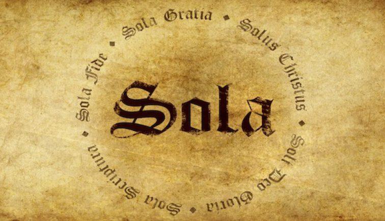 sola-sermon-series
