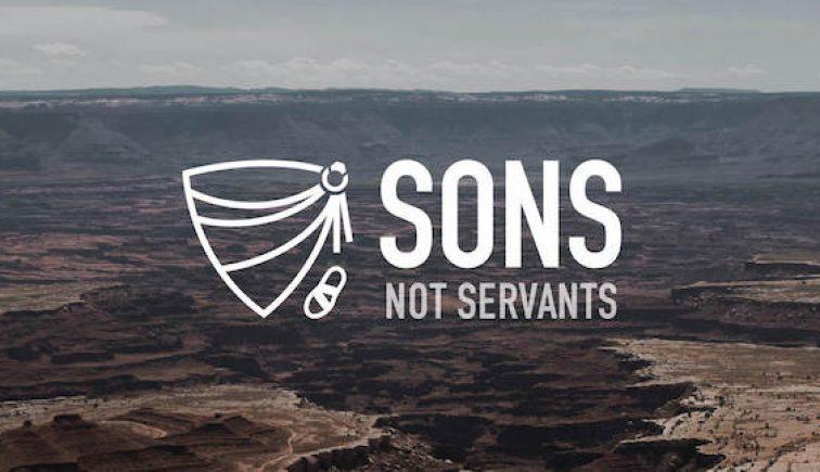 sonsnotservants