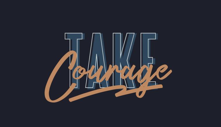 takecourage