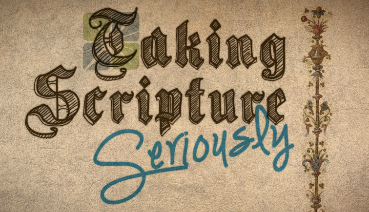 takingscriptureseriously