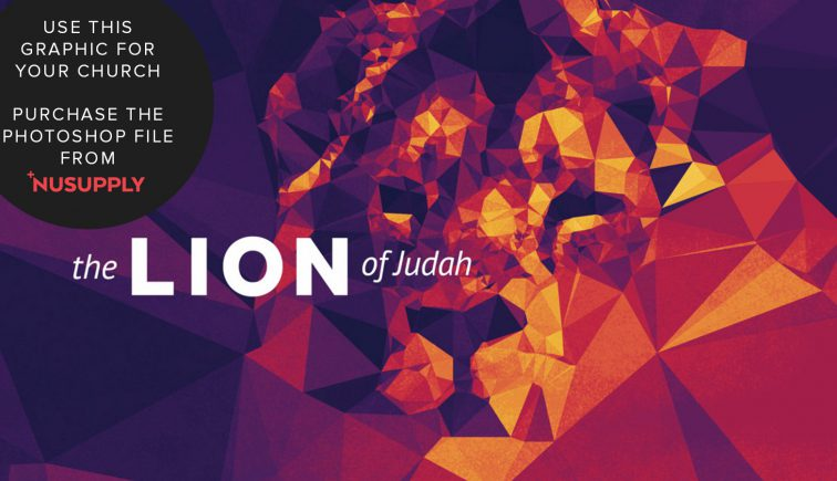 the lion of judah sermon series idea