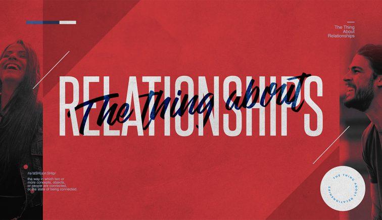 thethingaboutrelationships