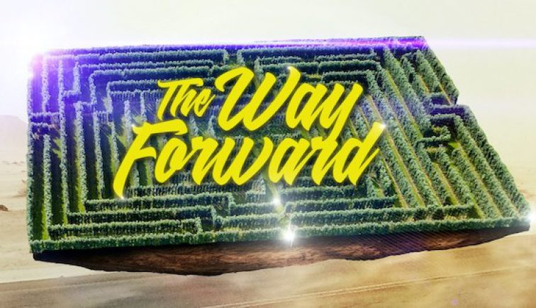thewayforward