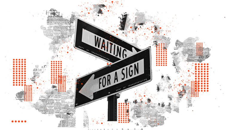 waitingforasign