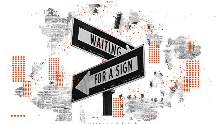 waitingforasign